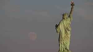 ABD'de son 24 saatte 1152 ölüm daha
