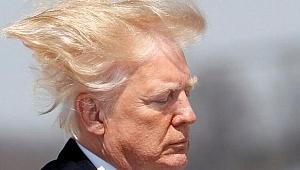 ABD'de Trump'ın 'saçları' için yasa değiştiriliyor!
