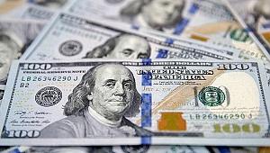 ABD'den 63 milyar dolar bütçe açığı