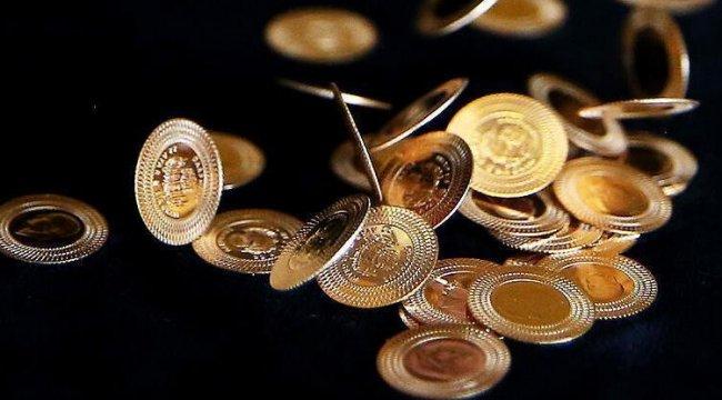 Altın fiyatları dalgalı seyrediyor