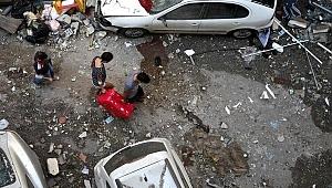 Beyrut patlamasının bilançosu ağırlaşıyor