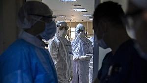 Brezilya, Meksika ve Hindistan'da koronavirüs kabusu devam ediyor