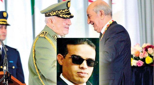 Cezayir basını yazdı: Türkiye firari yaveri iade etti
