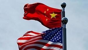 Çin'den ABD'ye Hong Kong'la İlgili Misilleme