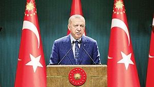 Cumhurbaşkanı Erdoğan'dan Hiroşima mesajı: Çocuklarımız ve gelecek nesillerimiz için 'Bir Daha Asla'