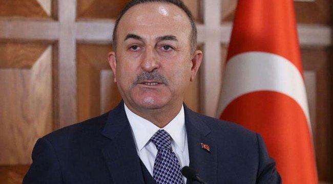 Dışişleri Bakanı Çavuşoğlu, Finlandiyalı ve Estonyalı mevkidaşlarıyla Doğu Akdeniz'i görüştü