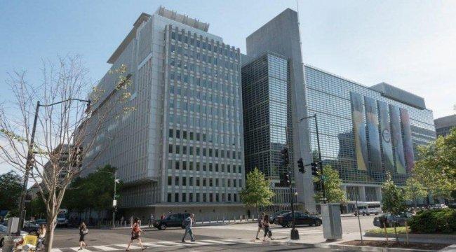 Dünya Bankasından Lübnan'a destek mesajı