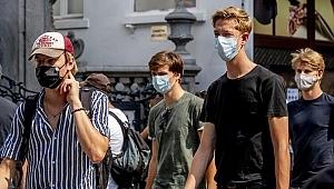 Dünya genelinde Covid-19 tespit edilen kişi sayısı 21 milyon 72 bini geçti