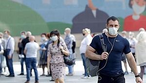 Dünyada koronavirüsten ölenlerin sayısı 700 bini aştı