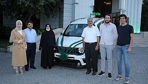 Eminevim'in Büyük Kampanya Jeep Ödülü Sahibini Buldu