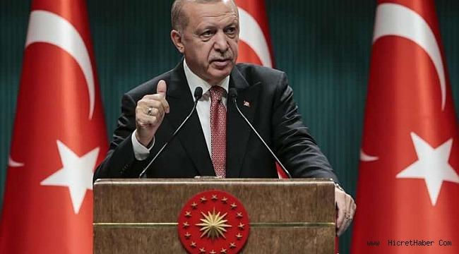 Erdoğan, Sevr'den intikamını alıyor