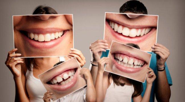 Estetik dişlerin sırrı invisalign tedavisinde!