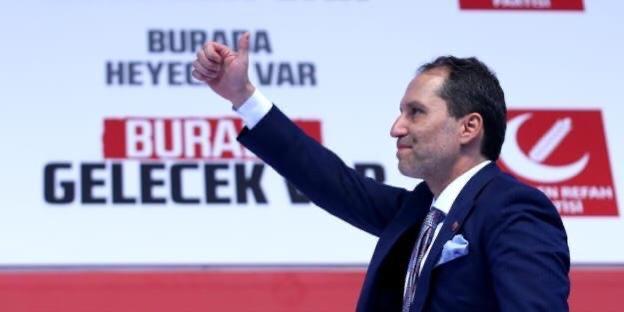 Fatih Erbakan'dan İstanbul Sözleşmesi hemen kaldırılmalı