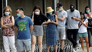 Fransa'da koronavirüsten ölenlerin sayısı 30 bin 371'e yükseldi
