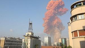 Fransa'dan Beyrut'taki patlamaya ilişkin flaş karar