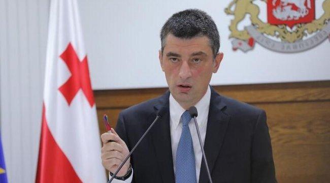 Gürcistan Başbakanı Gakharia'dan 'NATO üyeliğine hazırız' mesajı