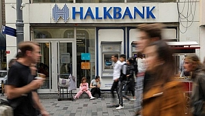 Halkbank'ın reddi hakim talebinde flaş gelişme