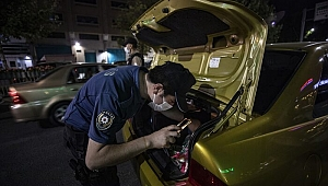 İstanbul'da 'Yeditepe Huzur' denetimi: 271 bin TL ceza