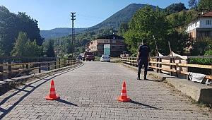 Karabük'te Değirmenyanı köyüne koronavirüs karantinası!