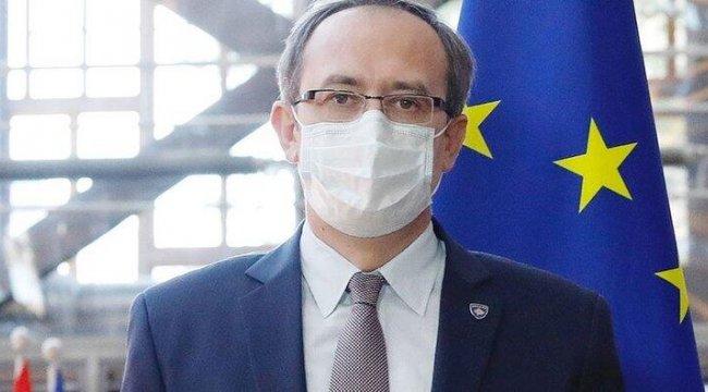 Kosova Başbakanı Hoti koronavirüse yakalandı