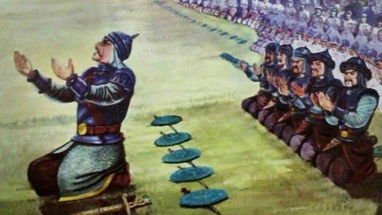 Malazgirt Meydan Muharebesi ve Alparslan'ın Nefs Muhasebesi