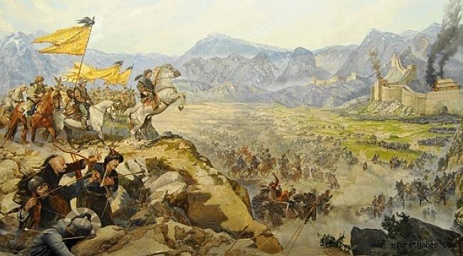 Malazgirt Savaşı'nın Nedenleri, Sonuçları ve Önemi.Sultan Alparslan Kimdir?