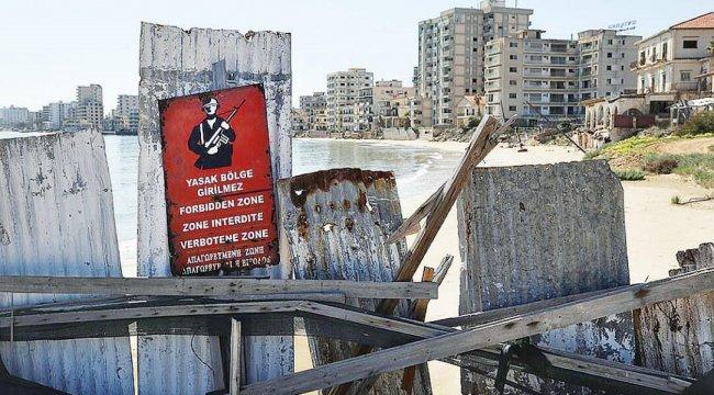 Maraş'ın seçim sonrası açılması planlanıyor