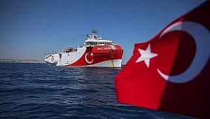 Mavi Vatan nedir? Mavi Vatan haritası neresi? Türkiye'nin Mavi Vatanı!