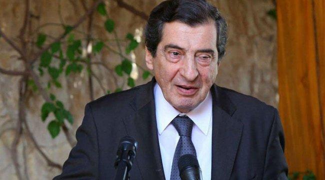 Patlamanın yaşandığı Lübnan'da Meclis Başkanı el-Ferezli'den dikkat çeken açıklama
