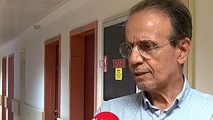 Prof. Dr. Ceyhan'dan okulların açılış tarihiyle ilgili dikkat çeken açıklama