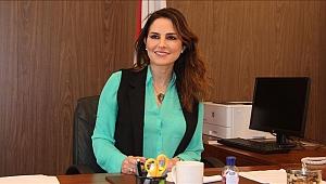 Lübnan Enformasyon Bakanı Menal Abdussamed istifa etti