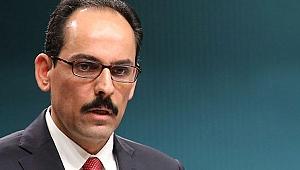 Sözcü İbrahim Kalın Türkiye-Azerbaycan ilişkilerini değerlendirdi