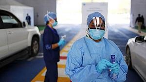 Suudi Arabistan'da koronavirüs salgınında son rakamlar açıklandı
