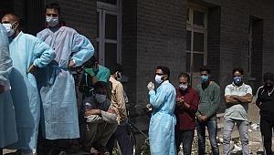 Üç ülkede koronavirüs bilançosu ağırlaşıyor