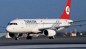 Yolcu koltuğundan THY yönetimine jet uçuş