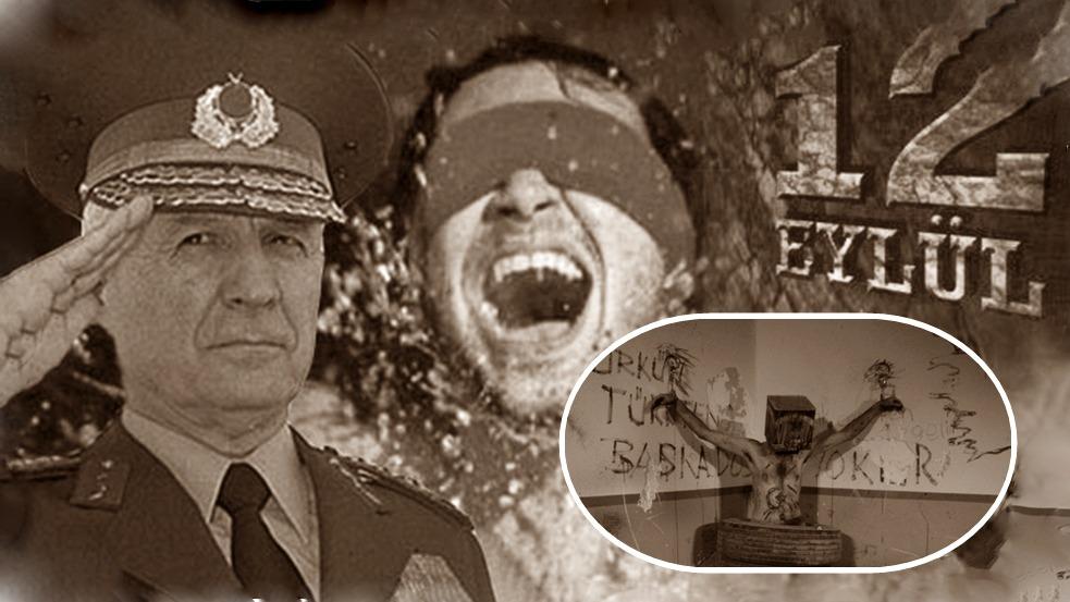 1980 darbesinin acı tarihi…12 Eylül'de neler yaşandı?
