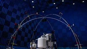 23 milyon dolarlık uzay tuvaleti ISS'e gitmeye hazırlanıyor!