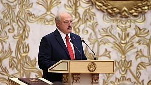 AB: Lukaşenko'nun meşruiyeti bulunmamaktadır