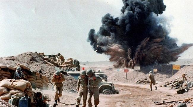 ABD askeri üssüne füzeli saldırı!