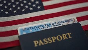 ABD'den kritik Çin kararı! 1000'den fazla kişinin vizesi iptal