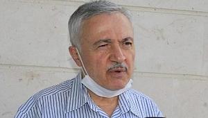 AKP'li vekilden tepki çeken ifadeler: Covid-19 değil ihanet-19 var bunların kanlarında