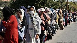 Almanya 2 bin 750 sığınmacıyı daha kabul edecek