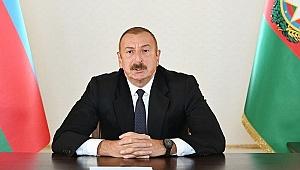 Azerbaycan çatışmaların durması için tek şartını açıkladı!