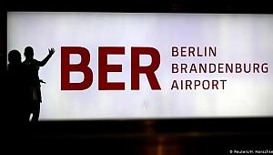 Berlin Havalimanı nihayet açılıyor