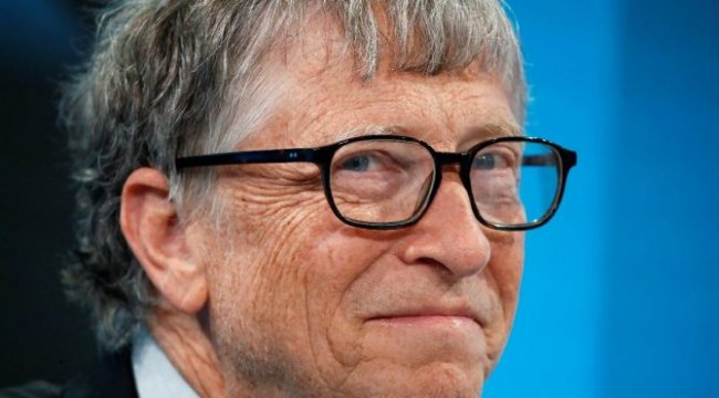 Bill Gates'ten corona aşısı yorumu: 2021'in başında 3 ya da 4 aşı tescillenir