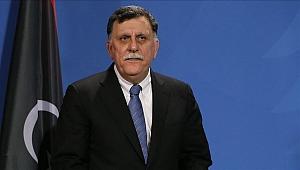 Bloomerg'den son dakika iddiası! 'Sarrac istifa edecek...'