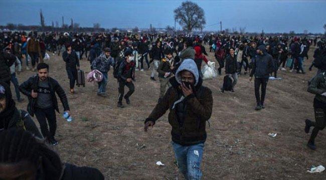 BM: Ege adalarındaki sığınmacılar