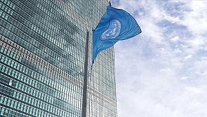 BM Genel Sekreteri'nden 'küresel ateşkes' çağrısı