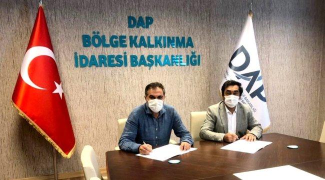 DAP Bölge Kalkınma İdaresi tarafından okullara 108 adet Tasarım ve Beceri Atölyesi kurulacak
