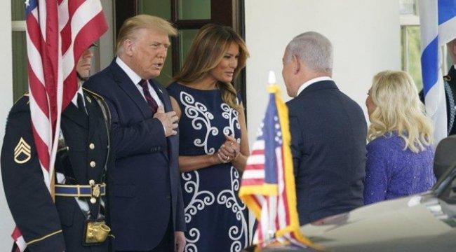 Donald Trump: İsrail ile anlaşmaya 5-6 ülke daha katılabilir!